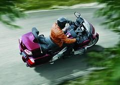 Honda GL 1800 GOLDWING 2006 - 24