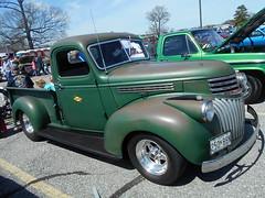 1946 Chevy Pickup