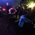 VACUNT - Der Balkan beginnt in Wien Pt. V, Venster Vienna