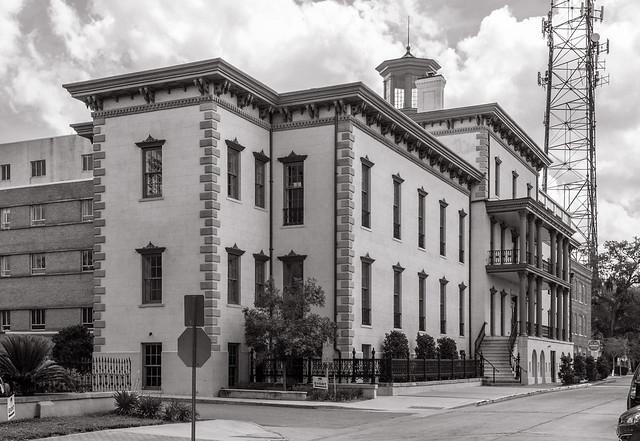 Warren A. Candler Hospital