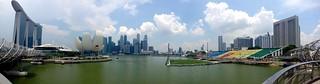 Singapore | Marina Bay | Singapur | Asien