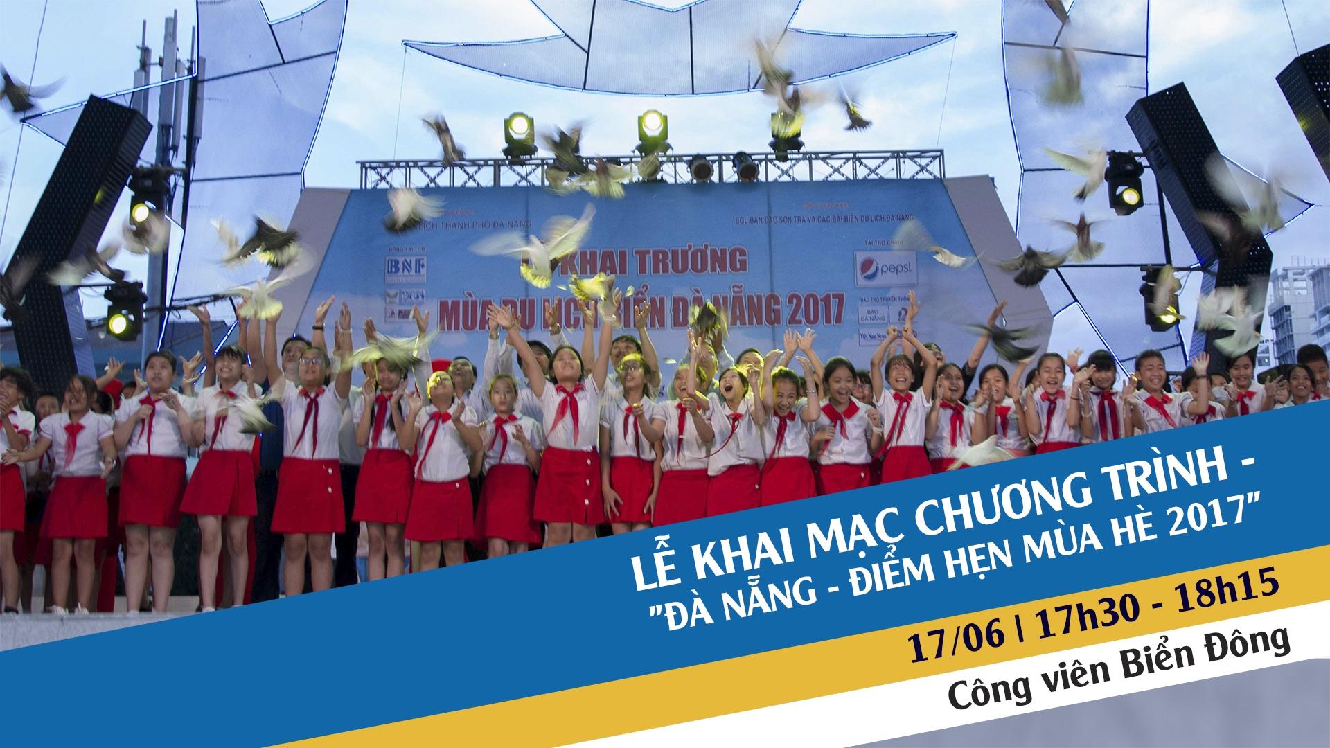 Đà Nẵng - Điểm hẹn mùa hè 2017 1111