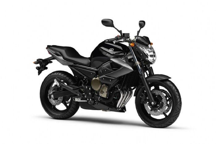 Yamaha XJ6 600 2013 - 8