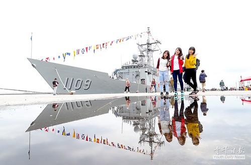 106年海軍敦睦遠航-國內