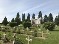 Polish Cemetery, Normandy - Photo of Soumont-Saint-Quentin