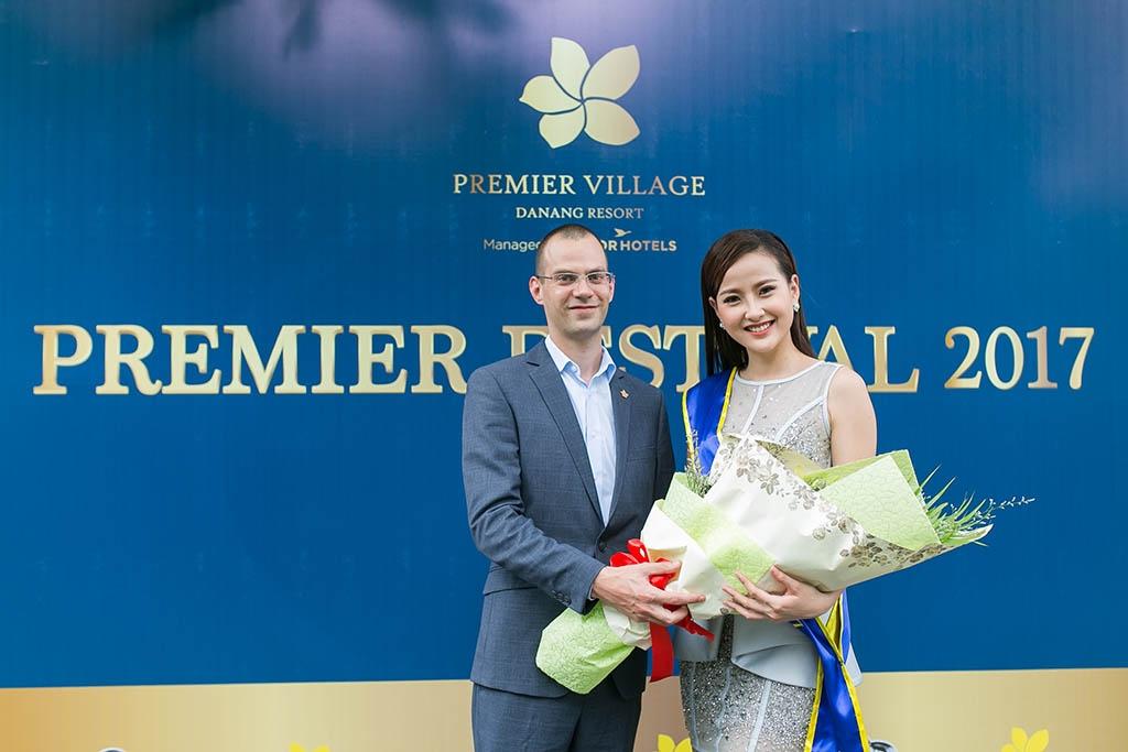 Khu Nghỉ Mát Premier Village Đà Nẵng Quản Lý Bởi Tập Đoàn Khách sạn Accorhotels Tổ Chức Premier Festival 2017 1
