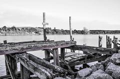 Old River Landing