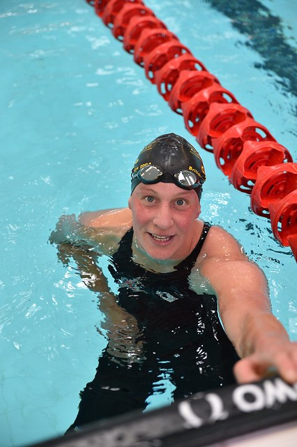 British Masters & Senior Age Group Championships 2017