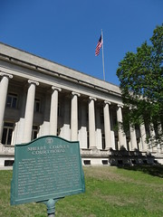 Shelby County Courthouse, Memphis, TN4