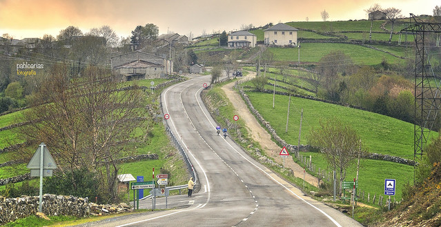 (314/17) El Camino de Santiago, Nikon D300, TAMRON AF 18-250mm F3.5-6.3 Di II LD Aspherical IF Macro A18N