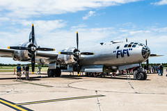 NX529B DS6_5678 2017_05_21 'USAAF' B29A-60-BN Superfortress [44-62070]  _KRBD TX 00