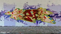 Den Haag Graffiti SOZ