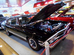 1968 Chevy Chevelle SS396