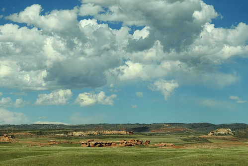 Laramie - Wyoming Plains