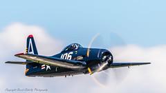 1948 Grumman F8F-2 Bearcat NX800H