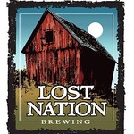 Lost Nation Mosaic IPA Just Added To Can/Bottle List @rogueisland