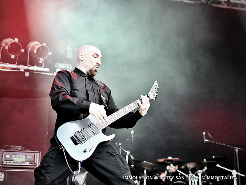 IMMOLATION @ PARTY SAN OPEN AIR 2016 Schotheim Germany 34085656004_498f8ea39f_c