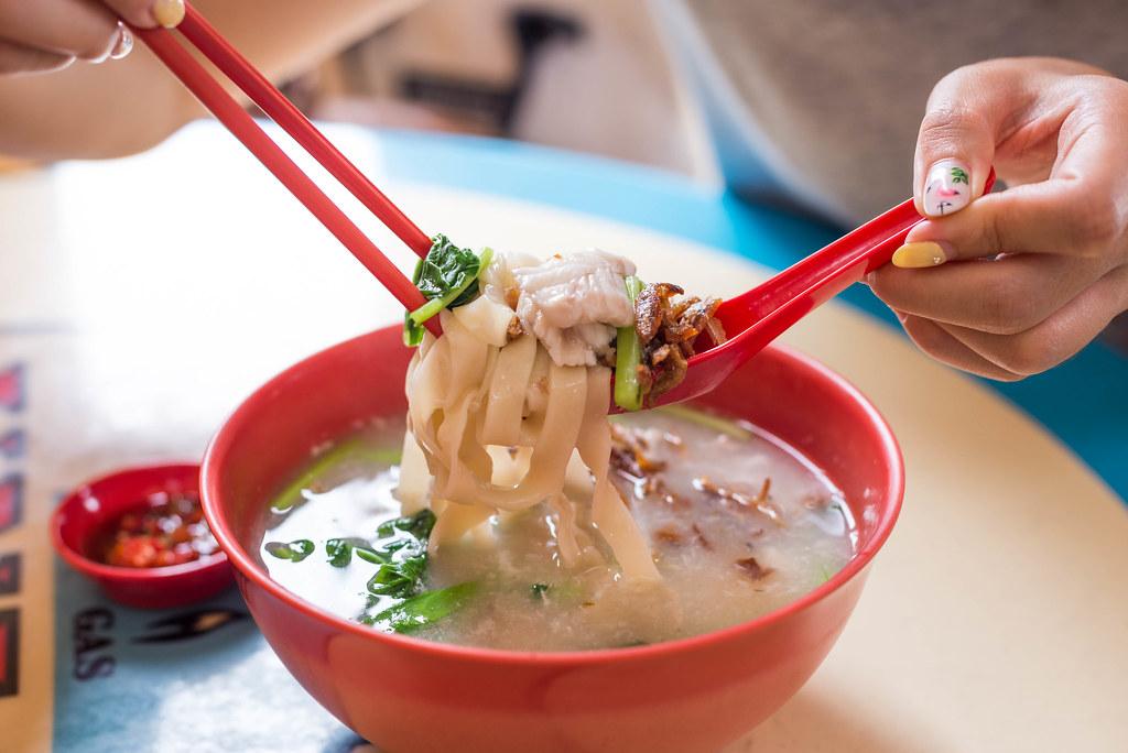 L32翡翠面汤