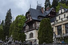 Peles Castle - Sinaia, Rumania