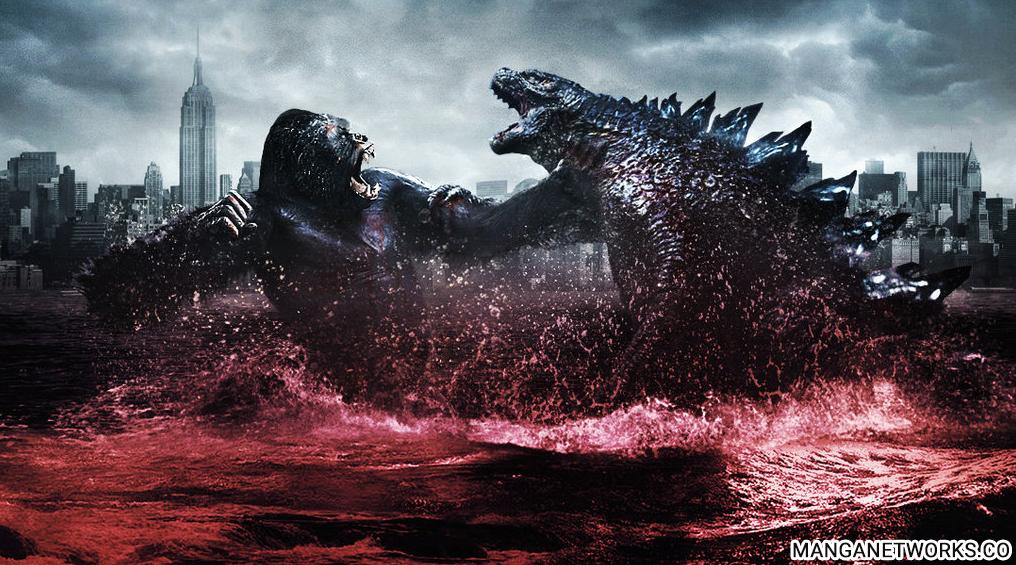 34195928083 4e1eb34377 o Phim Godzilla vs. Kong sẽ do Adam Wingard (Death Note) đạo diễn