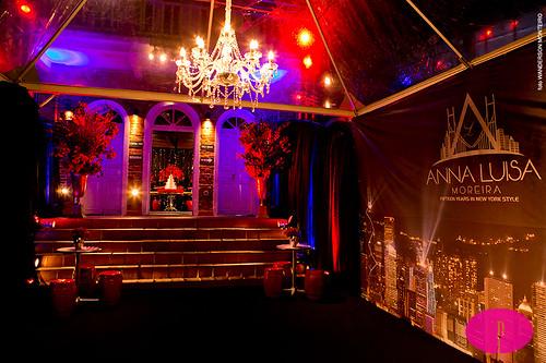 Fotos do evento 15 ANOS - ANNA LUISA em Buffet