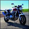 Honda CB 1300 Super Four 2006 - 14