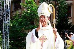 Đức Giám Mục Việt Nam đầu tiên có võ thuật đệ nhất đẳng