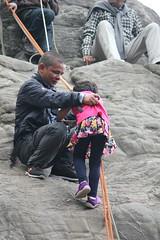 Sherpa assists