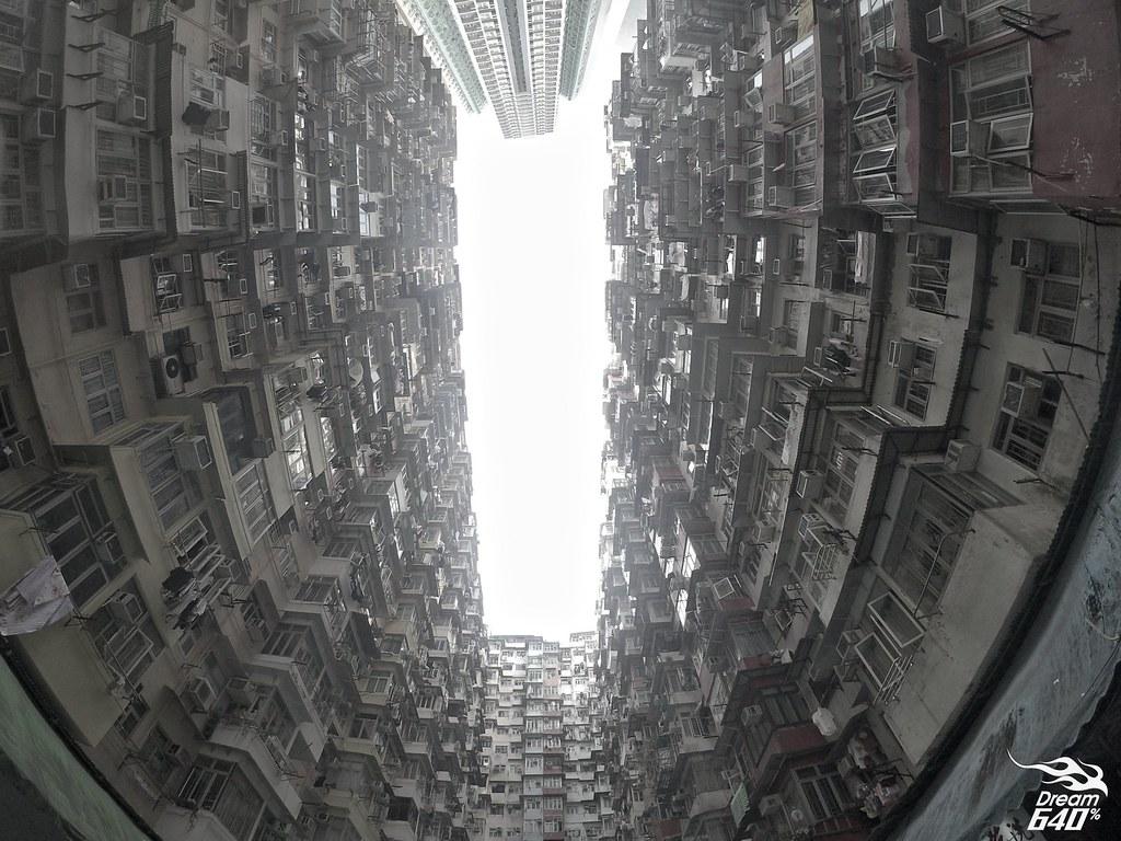 香港IG聖地-南山邨+彩虹邨+海山樓-63