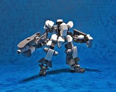 LEGO Robot Mk11-06