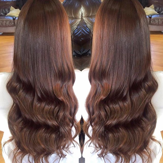 Hair Extension Courses Training - Belle Academy