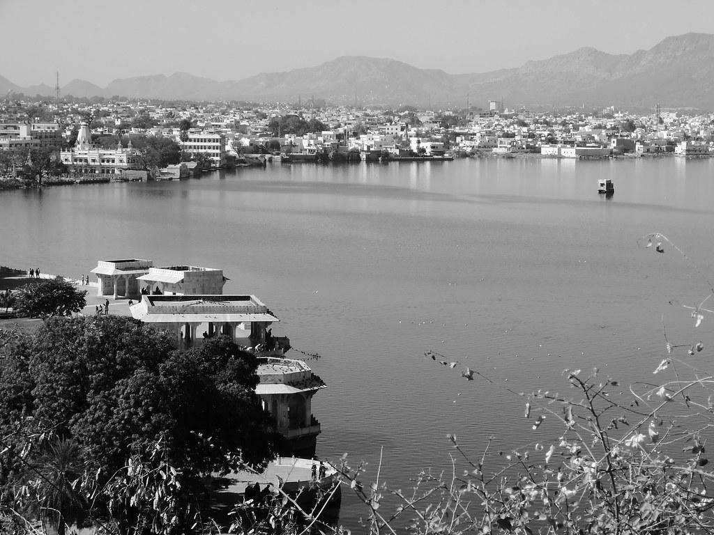 Ajmer .. Rajasthan