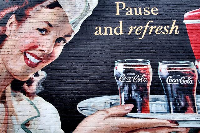 Pause & Refresh
