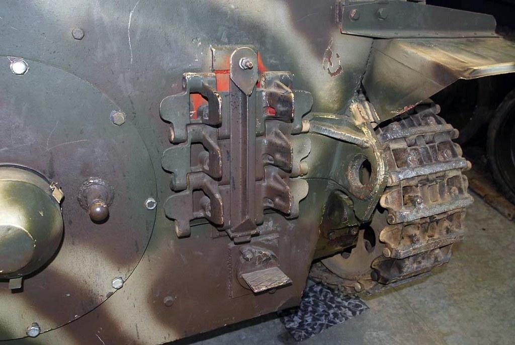 Jagdpanzer 38 Hetzer Walk Around Squadron / Signal 27027