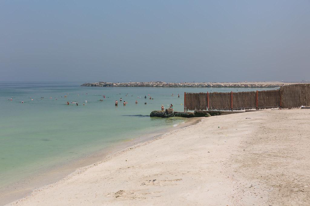 UAE. Ajman
