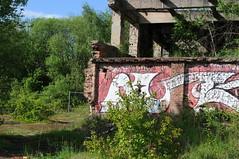 [lost place] Alter Militärflugplatz Eschborn