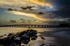 Destin Harbor and Bridge