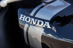 Honda CB 1100 RS 2017 - 20