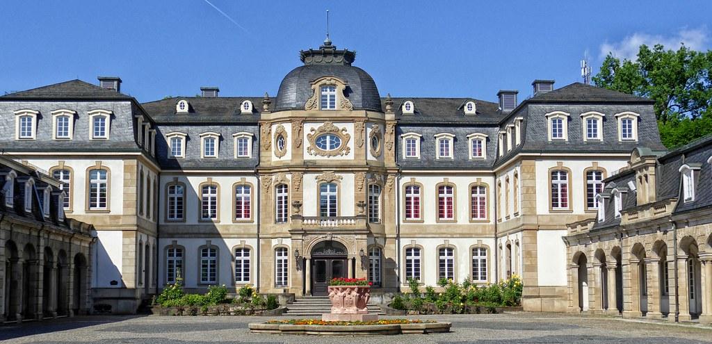 Goldman Frankfurt Hotel