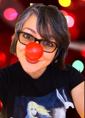 🔴 Happy Red Nose Day 🔴