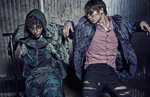 BIGBANG Harpers Bazaar 2014 (13)