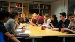 Youth Climate Dialogue 8: Burkina Faso - France