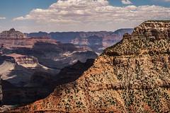 Grand Canyon (South Rim View)