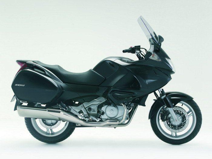 Honda NT 700 V DEAUVILLE 2009 - 9