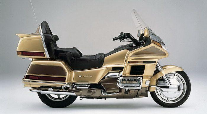Honda GL 1500 GOLDWING 1994 - 2