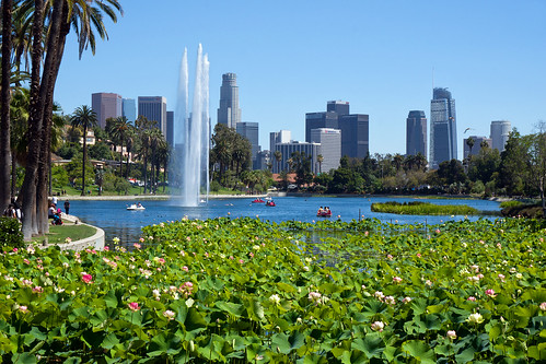 Echo Park | by CalUrbanist