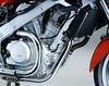 Honda NT 700 V DEAUVILLE 2008 - 40