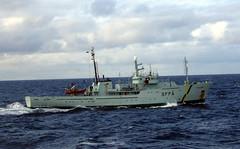 Vigilant IV (1982 - 2008)