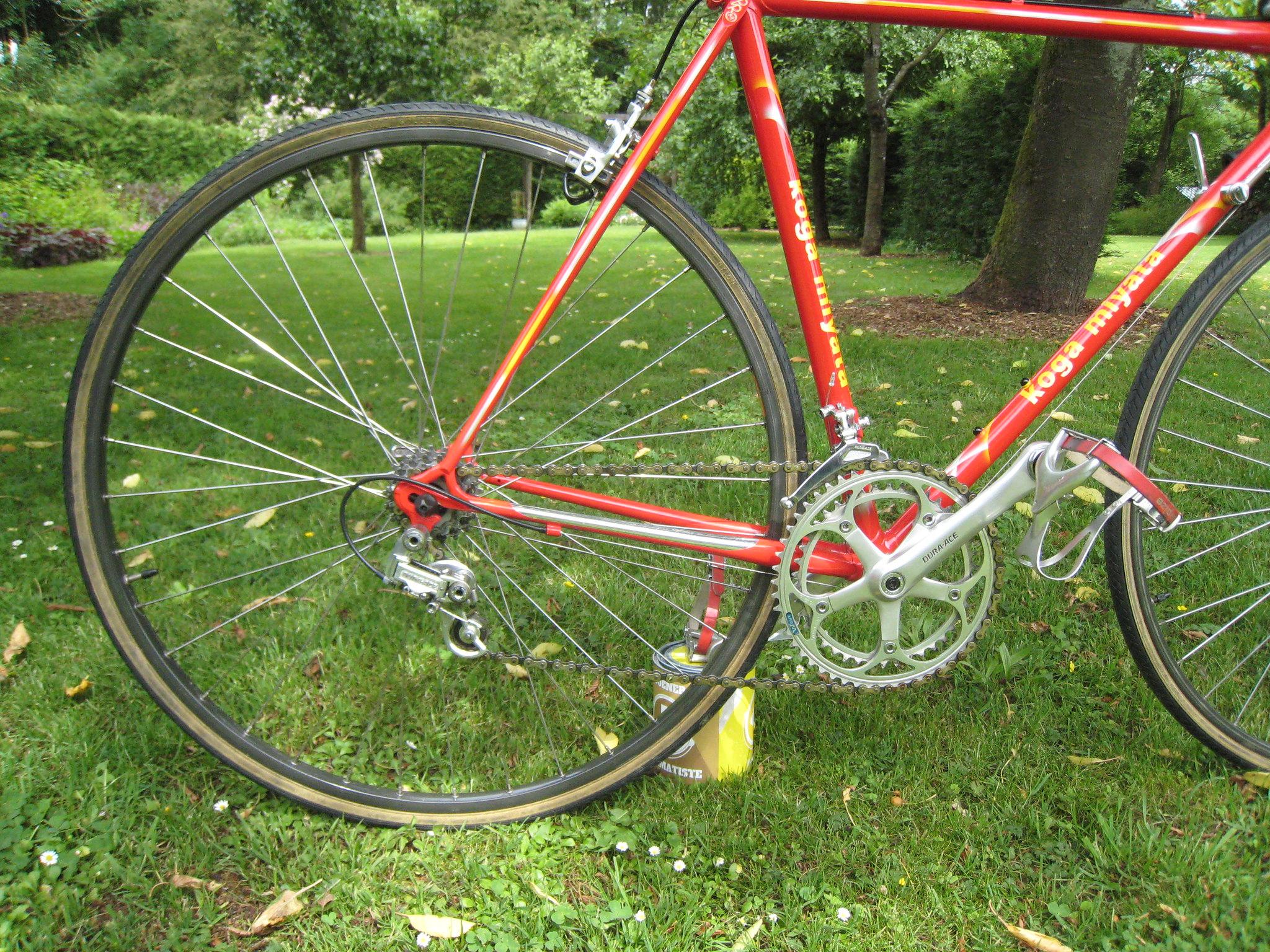 Koga Miyata.  Un vélo par semaine 34905414362_eb380057ea_k