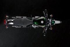 Kawasaki W 800 2012 - 0